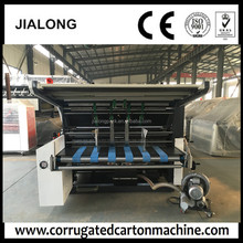 Hot sale Best quality Semi Automatic Paperboard Laminator for Corrugated Cardboard Making machine