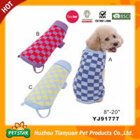 Wholesale Soft Cat Clothes/Dog Sweater