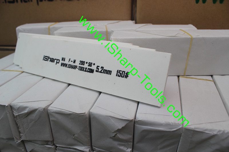 Hot sale double sides sharpening stone with good price