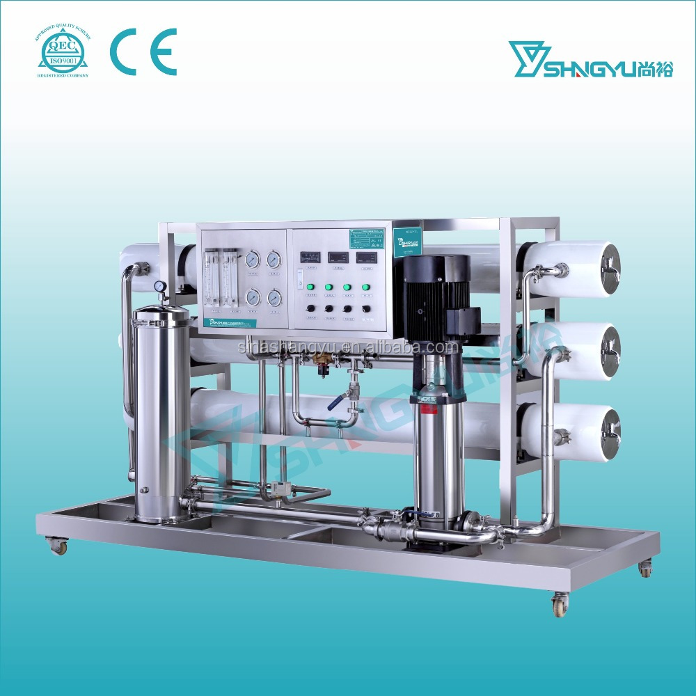 Alibaba China Water Recycle System with High Sewage Treatment Capacity,Best Water Treatment System on Low Price