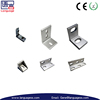 Stainless Steel L Shape Metal Corner