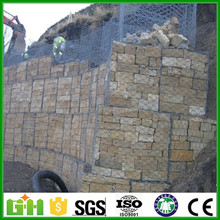 Agricultural Water Conservancy Engineering Gabion Basket