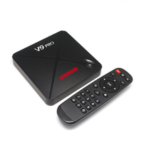 Smart Octa Core Full Sexy HD Video Download TV Box