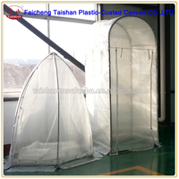China wholesale greenhouse/custom outdoor grow tent/greenhouse