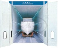 WLD20000 Paint Booth for Bus and Truck (CE),European Quality