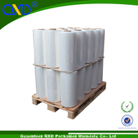 guangzhou Extensible LLDPE stretch film for machine&hand use