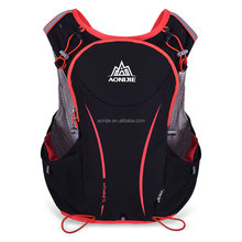 2017 new running hydration backpack with 1.5L bladder