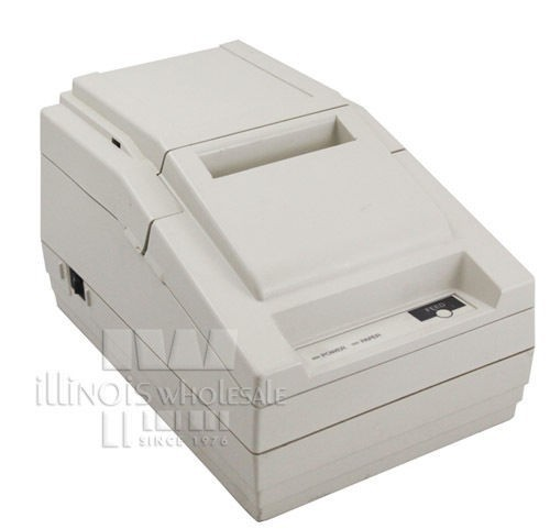 Epson TM-U300B POS Printer Epson White (RS232/Serial)
