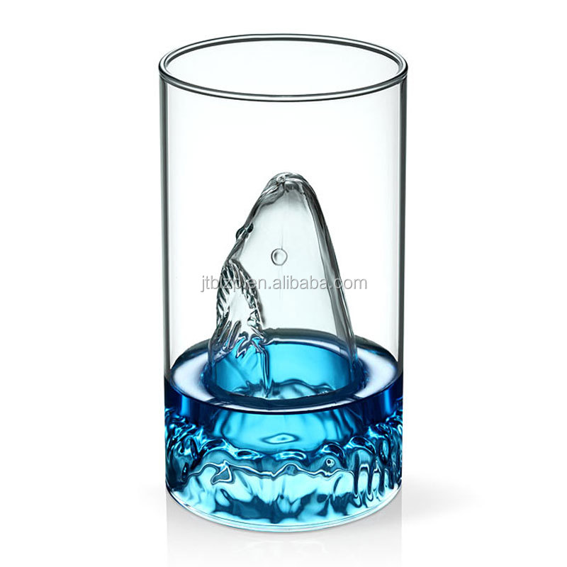 List Of Chinese Manufacturing Companies Double Wall Borosilicate Glass Cup For Wine