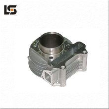 cheaper aluminum automobile /motorcycles casting accessories