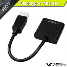 Tablet displayport to rca made in china