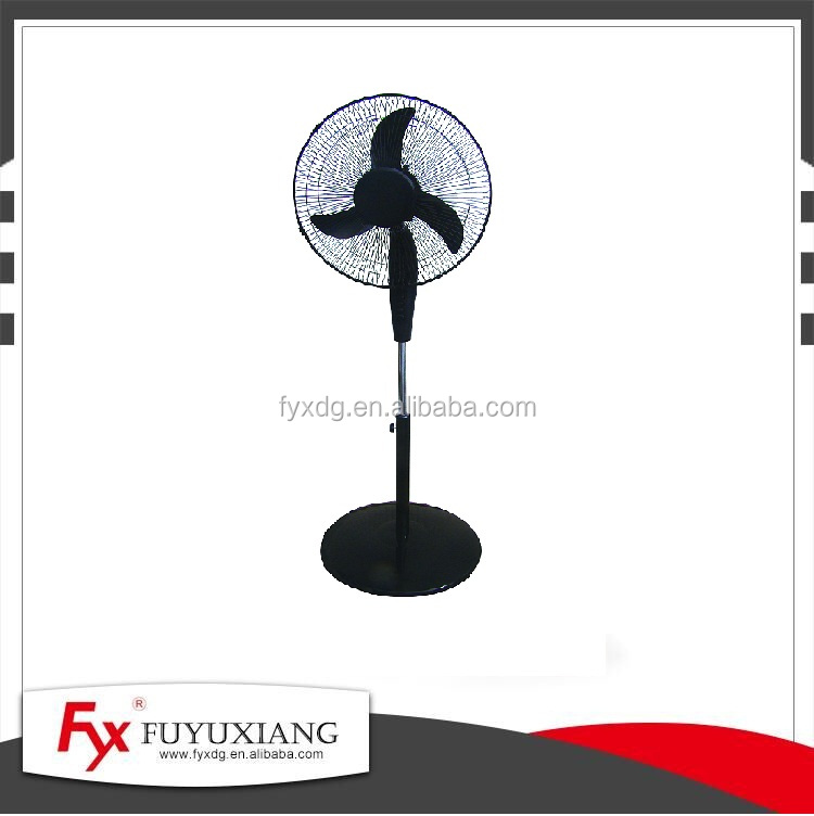 Air conditioning new appliance stand fan/pedestal fan