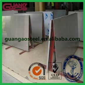 Chinese well-known supplier electrical cooling 304 steel sheet affordable price top quality