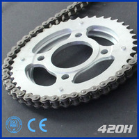 High quality china factory link chain with motorbike chain