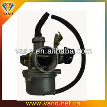 China factory sale carburetor for 100 cc motorcycle