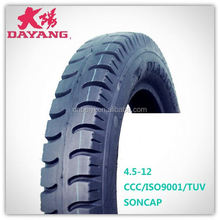 cargo tricycle high quality 3 wheel tyre for automobiles (bias and radial)