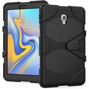 2018 Rugged Tablet Case For Samsung Galaxy Tab A 10.5 T590/T595 Full-body Protective Case