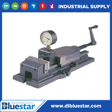 high quality hydraulic machine vise vertex vise