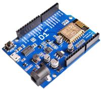 High quality Smart Electronics ESP-12E WeMos D1 WiFi uno based ESP8266 shield