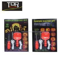 Halloween pumpkin carving kits halloween party set halloween decoration