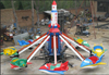 Activities Flying Amazing Playground Self Control Plane for Sale