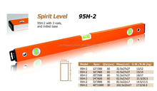 Level measuring instruments/spirit level/construction tool