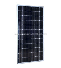 A grade high efficiency 230w solar panel price