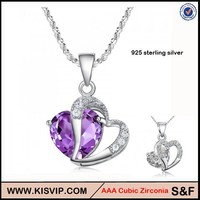 925 Sterling Silver Jewelry Wholesale , 2014 Silver Necklace , 925 Sterling Silver Jewelry