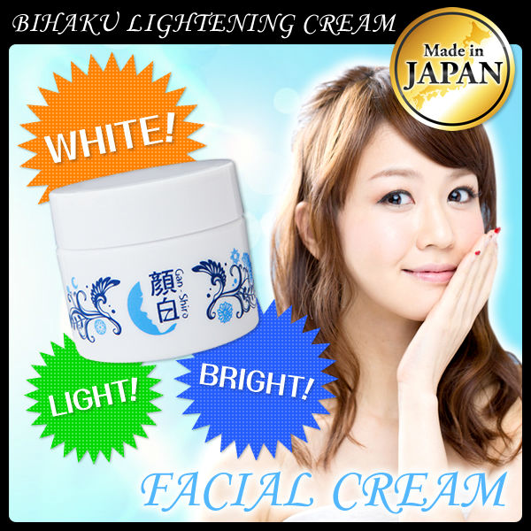 Famous and Best-selling placenta collagen cream with Highly-efficient made in Japan