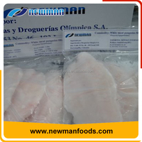 Wholesale high quality fresh red meat off iqf frozen pangasius fillet