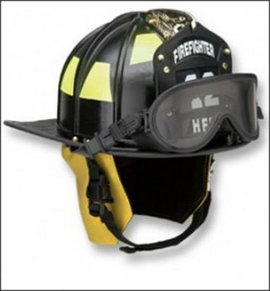 Ben Franklin 2 Plus Fire Helmet