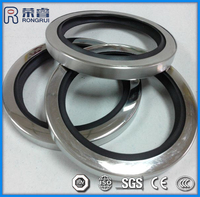 China Suppliers PTFE Rotary Air Seal for Piston Rod Seal