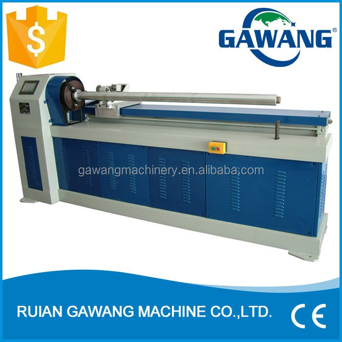 Automatic Paper Tube Cutting Machine/Paper Core Cutter/Paper Tube Cutting Machine