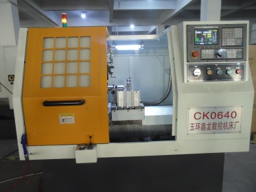 Machining(For Accessories, Rotor)