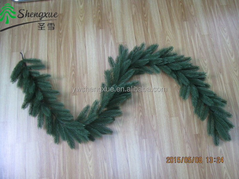 Wholesale Green christmas garland