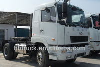 China truck camc 4x2 tractor,tow truck for sale