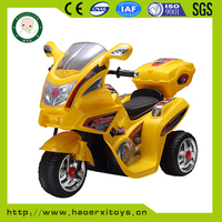 Children ride on motorcycle battery motorcycle toy car with music