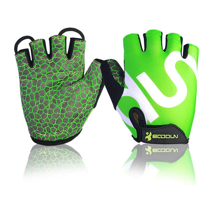 Personalized Fitness Gloves