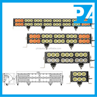Universal Crees Dual Row LED Light Bar E2 For Car ATV SUV UTV Offroad Truck 4*4