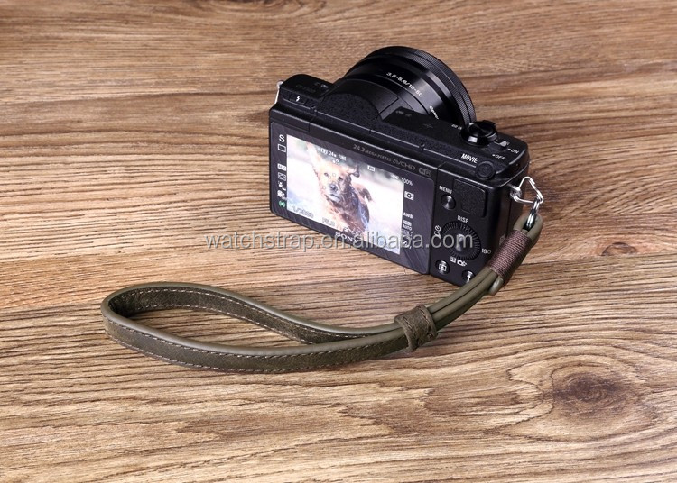 cheap fashionable custom-made professional colorful camera straps