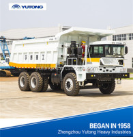 Yutong New Euro 3 60 Ton 6x4 10 wheeler trucks