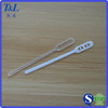 Customize colors cheap price plastic coffee stirrer with best quality