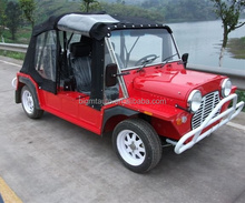 Electric Moke Gasoline mini moke mini moke chain assembly plant project