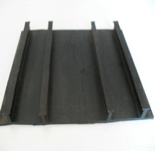 China hot sale manufacturer back stick rubber waterstop for construction waterproof application