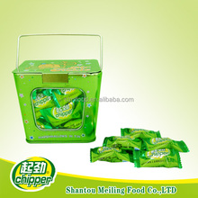 70g Promotional sugar free fruit filled hard candy