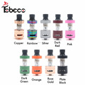 Tobeco 2018 newest super tank mini super tank sub ohm tank