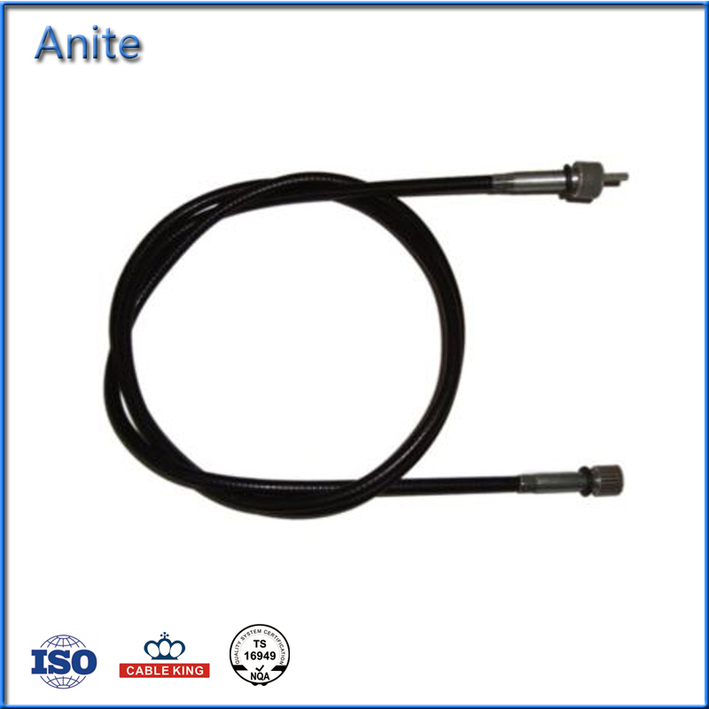 Hot Sale Motorcycle Control Cable 3' 10-34 Speedometer Cable For BSA