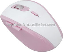 Ergonomic 2.4g advanced wireless mouse,x5tech wireless mouse