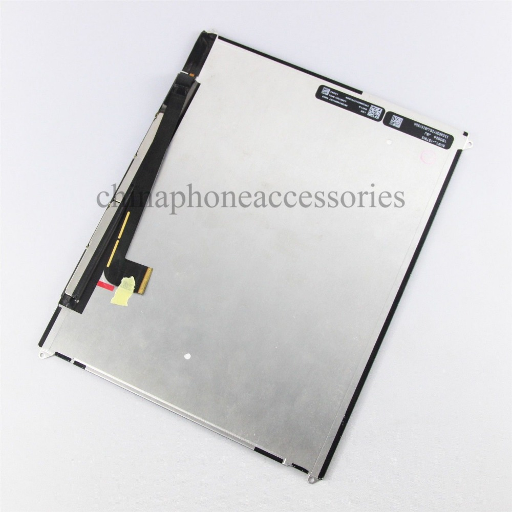 for ipad 1 1st Gen 3G Wifi Compatible LCD Display Screen Repair Part A1219 A1337