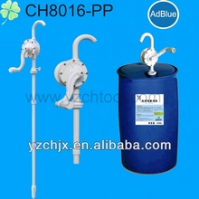 2012 best-selling Chemical hand pump/hand rotary pumpCH8016